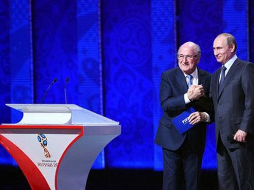 Tham nhũng ở FIFA: Phải cải tổ triệt để - 1