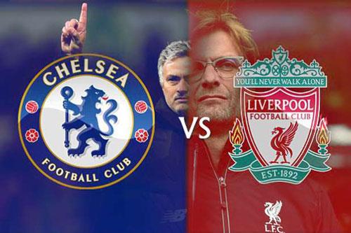 Đọ đội hình Chelsea – Liverpool: Có Klopp, có khác - 1