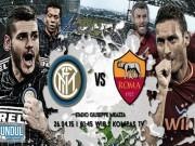 Bóng đá - Serie A trước vòng 11 : Meazza nghiêng ngả