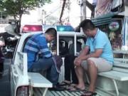 An ninh Xã hội - Giải cứu 2 vợ chồng bị nhóm giang hồ dọa giết trong đêm