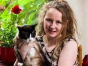 Bạn trẻ - Cuộc sống - Người phụ nữ thà bỏ chồng chứ không bỏ mèo