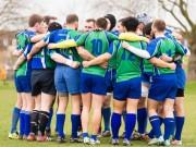 Thể thao - CLB rugby đặc biệt có 150 cầu thủ đều đồng tính