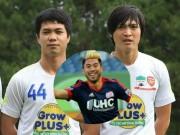 Bóng đá - Công Phượng, Tuấn Anh sẽ thành công như Lee Nguyễn?
