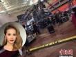 Thái Y Lâm hủy lịch diễn vào phút chót vì tai nạn sân khấu