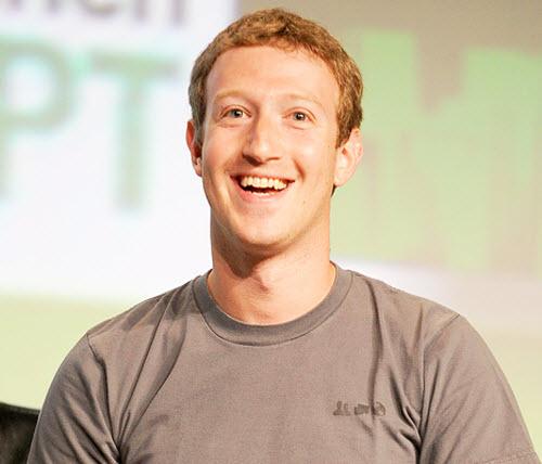 Mark Zuckerberg hứa ngăn lời mời chơi game Candy Crush - 1