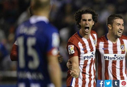 Deportivo - Atletico: Sai lầm khó tha thứ - 1