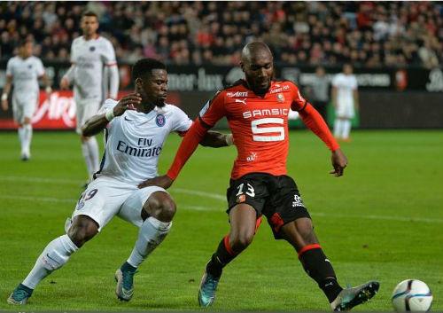 Rennes – PSG: Giải nguy đúng lúc - 1