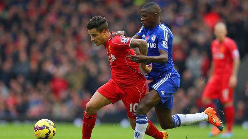 Chelsea – Liverpool: Ngàn cân treo sợi tóc - 2