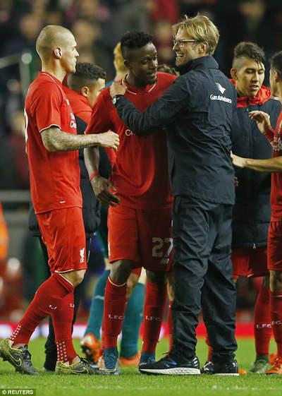 Đại chiến Chelsea - Liverpool: Klopp bình thản, Mourinho lo lắng - 1