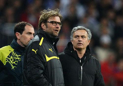Đại chiến Chelsea - Liverpool: Klopp bình thản, Mourinho lo lắng - 2
