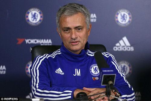 Đại chiến Chelsea - Liverpool: Klopp bình thản, Mourinho lo lắng - 3