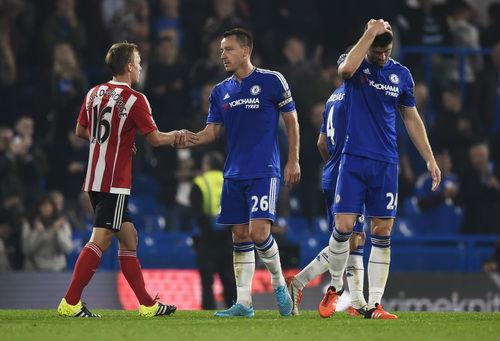 Đại chiến Chelsea - Liverpool: Klopp bình thản, Mourinho lo lắng - 4