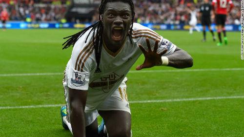 "Swansea – Arsenal: Đón Halloween trong tâm ""bão"" - 2"