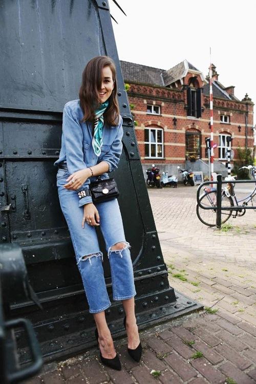 1446260279 1446195950 3 Quần jeans ống lửng hớp hồn phái đẹp toàn thế giới