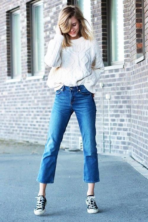 1446260279 1446195950 6 Quần jeans ống lửng hớp hồn phái đẹp toàn thế giới