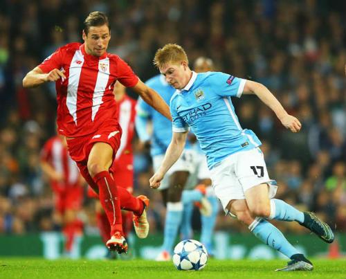 Man City – Norwich: Thị uy sức mạnh - 1