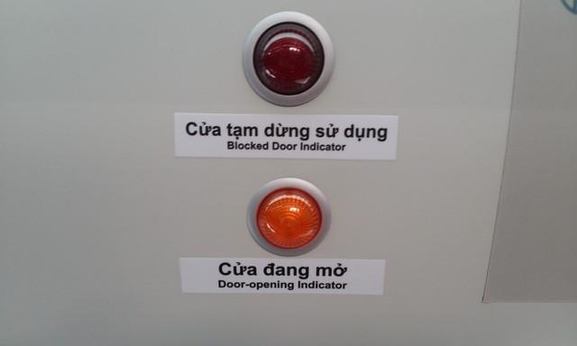 Những ký hiệu cần biết trong tàu đường sắt trên cao - 7