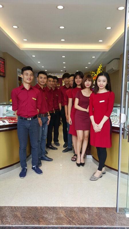 Địa chỉ tin cậy cho khách hàng mê trang sức - 6