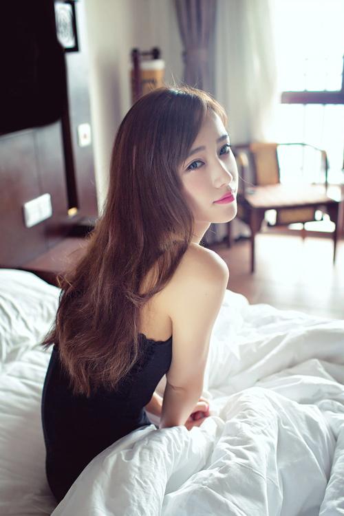 Báo Trung Quốc lại ca ngợi vẻ nóng bỏng của Elly Trần - 5