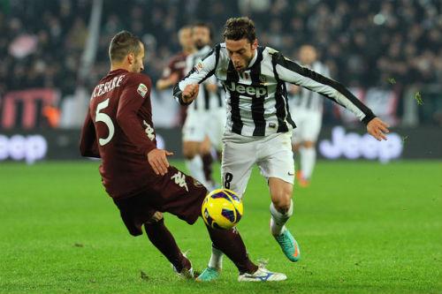 Juventus – Torino: Gian nan thử sức - 1