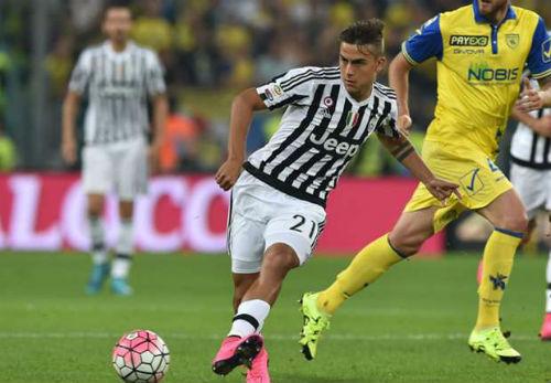 Juventus – Torino: Gian nan thử sức - 2