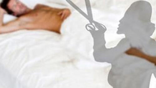 Chồng bị vợ cắt phăng 'của quý' đã xuất viện - 1