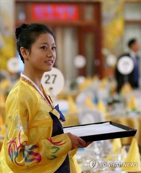 Dân Triều Tiên chuộng đồ Hàn để làm sính lễ cưới hỏi - 1