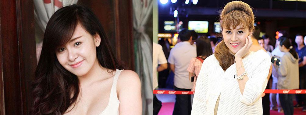 Bà Tưng - Huyền Anh