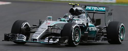 Chạy thử Mexican GP - Thách thức mang tên Red Bull - 1