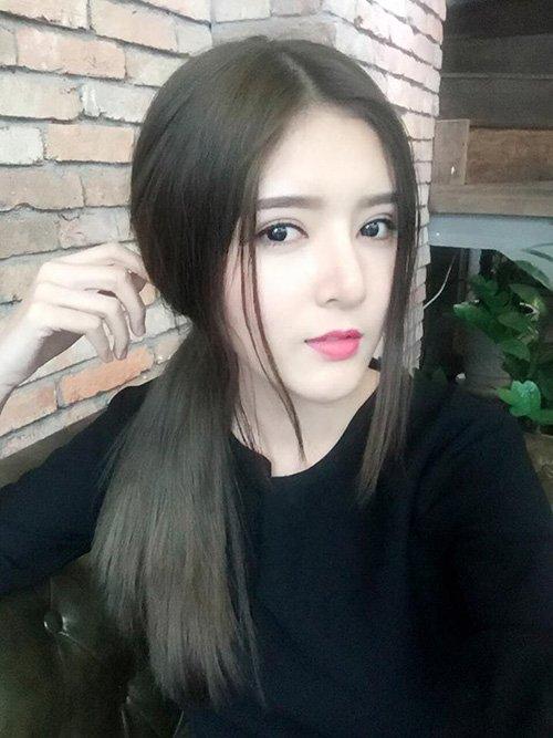 """Facebook sao hot 31/10: Bạn gái Quốc Cường """"đón bão"""" - 10"""