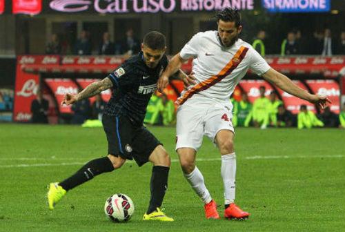 Inter Milan – Roma: Công cường đọ thủ chắc - 1