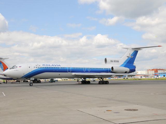 Máy bay Nga rơi: Toàn bộ 224 người thiệt mạng - 4