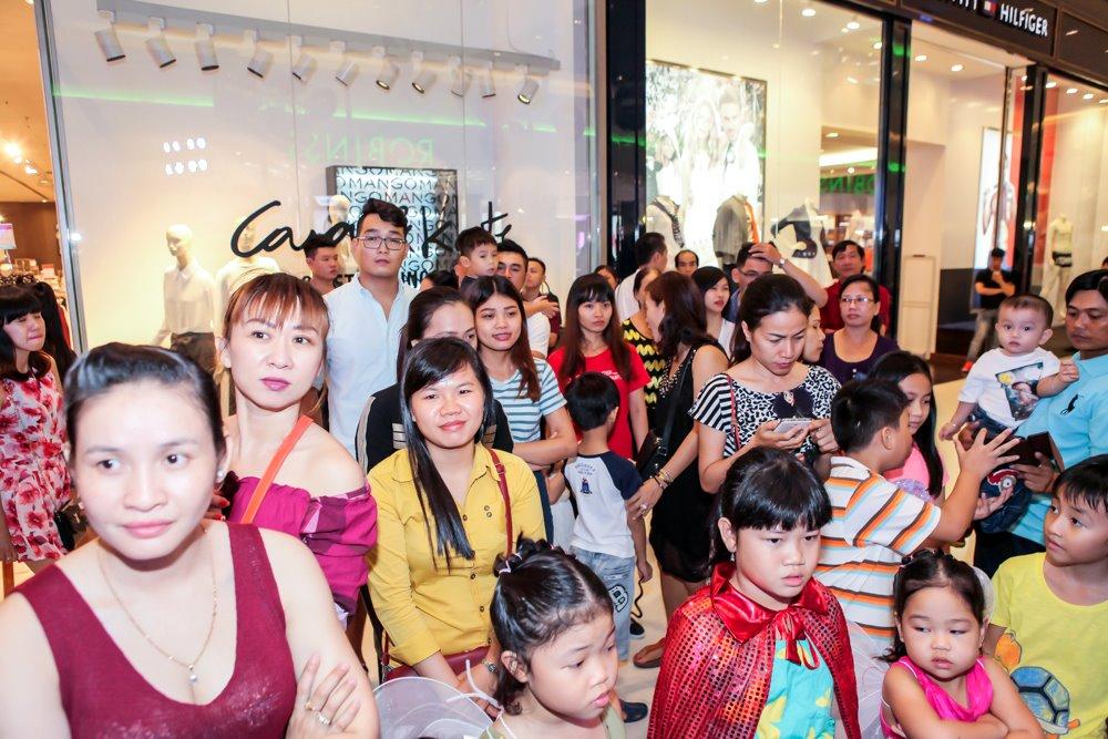 Hương Giang Idol mặc sexy hát hit của Phương Thanh - 8