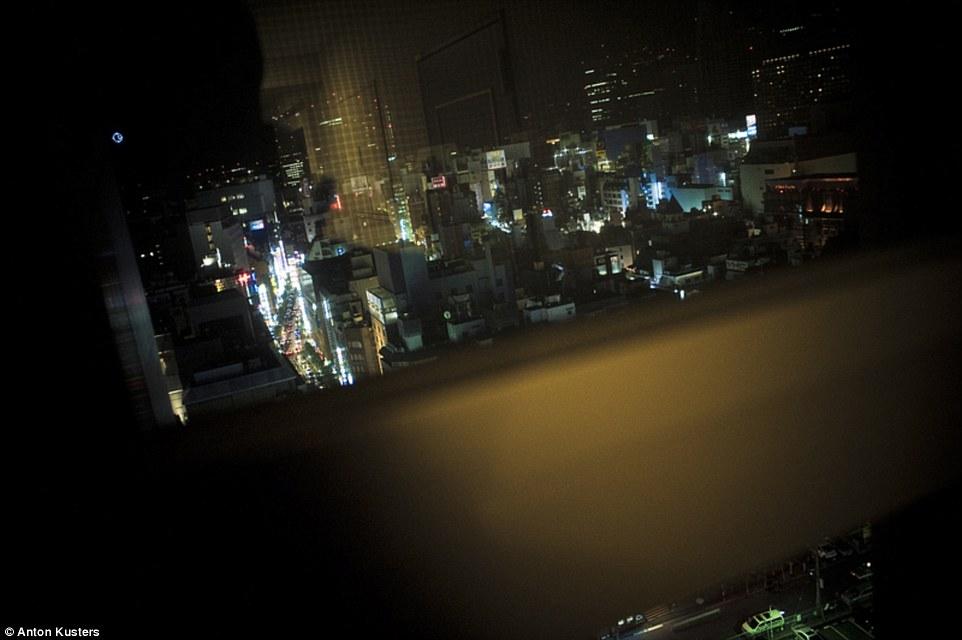 Ảnh: Bên trong thế giới tội phạm ngầm Nhật Bản - 12