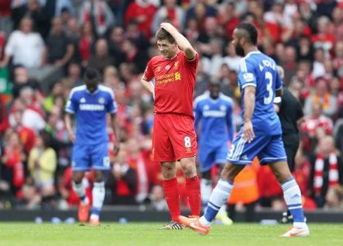Chi tiết Chelsea - Liverpool: Tan nát trái tim (KT) - 21