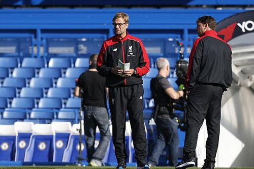 Chi tiết Chelsea - Liverpool: Tan nát trái tim (KT) - 16
