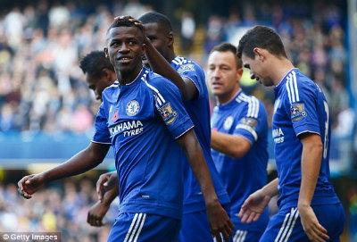 Chi tiết Chelsea - Liverpool: Tan nát trái tim (KT) - 4