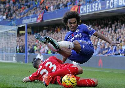 Chi tiết Chelsea - Liverpool: Tan nát trái tim (KT) - 9