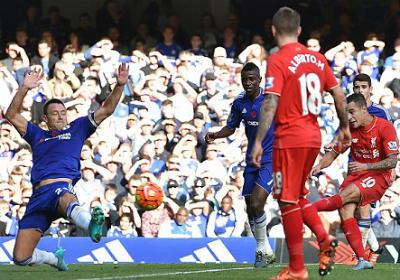 Chi tiết Chelsea - Liverpool: Tan nát trái tim (KT) - 10