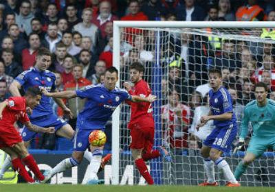 Chi tiết Chelsea - Liverpool: Tan nát trái tim (KT) - 11