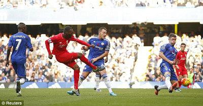 Chi tiết Chelsea - Liverpool: Tan nát trái tim (KT) - 13