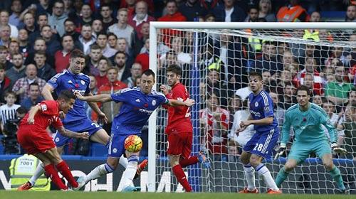 Coutinho rực sáng, đẩy Chelsea vào bể khổ - 5