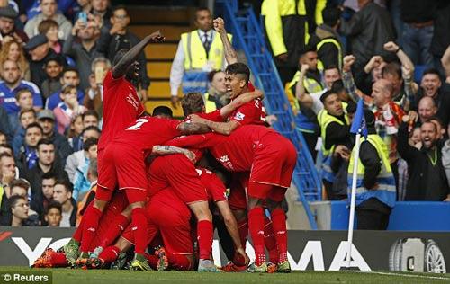 Coutinho rực sáng, đẩy Chelsea vào bể khổ - 8