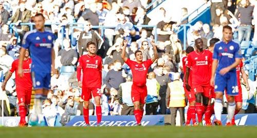 Coutinho rực sáng, đẩy Chelsea vào bể khổ - 4