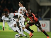 Bóng đá - Rennes – PSG: Giải nguy đúng lúc
