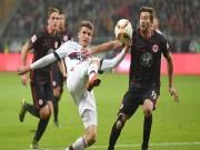 Bóng đá - Frankfurt – Bayern: Làm được điều không tưởng