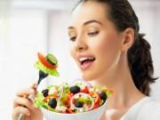 Sức khỏe đời sống - Ăn giờ nào có thể giúp giảm cân?