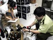 Thị trường - Tiêu dùng - Hàng giả, hàng nhái Trung Quốc tràn vào Việt Nam