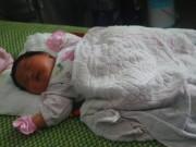 Sức khỏe đời sống - Quảng Nam: Hy hữu, trẻ sơ sinh nặng 5,2kg