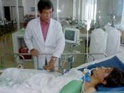 Sức khỏe đời sống - Cứu sống bệnh nhân bị đâm thủng tim